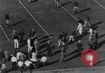 Image of football match Los Angeles California USA, 1929, second 47 stock footage video 65675041392