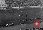 Image of football match Los Angeles California USA, 1929, second 61 stock footage video 65675041392