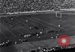 Image of football match Los Angeles California USA, 1929, second 62 stock footage video 65675041392
