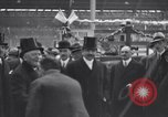 Image of President Doumergue Versailles France, 1931, second 18 stock footage video 65675041401