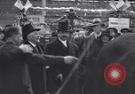Image of President Doumergue Versailles France, 1931, second 22 stock footage video 65675041401