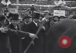 Image of President Doumergue Versailles France, 1931, second 23 stock footage video 65675041401
