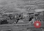 Image of unemployed veteran soldiers Detroit Michigan USA, 1933, second 13 stock footage video 65675041405