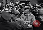 Image of unemployed veteran soldiers Detroit Michigan USA, 1933, second 42 stock footage video 65675041405