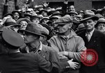 Image of unemployed veteran soldiers Detroit Michigan USA, 1933, second 43 stock footage video 65675041405