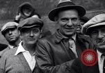 Image of unemployed veteran soldiers Detroit Michigan USA, 1933, second 45 stock footage video 65675041405