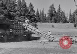 Image of ranchers Cascade Mountains Washington USA, 1933, second 43 stock footage video 65675041408