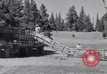 Image of ranchers Cascade Mountains Washington USA, 1933, second 44 stock footage video 65675041408