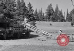 Image of ranchers Cascade Mountains Washington USA, 1933, second 45 stock footage video 65675041408