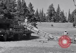 Image of ranchers Cascade Mountains Washington USA, 1933, second 46 stock footage video 65675041408