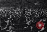 Image of Cross country race Paris France, 1937, second 21 stock footage video 65675041416