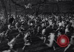 Image of Cross country race Paris France, 1937, second 22 stock footage video 65675041416