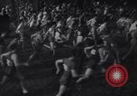 Image of Cross country race Paris France, 1937, second 29 stock footage video 65675041416