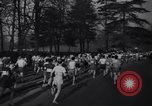 Image of Cross country race Paris France, 1937, second 42 stock footage video 65675041416