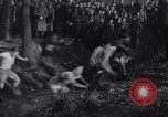 Image of Cross country race Paris France, 1937, second 50 stock footage video 65675041416