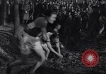 Image of Cross country race Paris France, 1937, second 53 stock footage video 65675041416