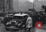 Image of Brother Andre funeral procession Montreal Quebec Canada, 1937, second 17 stock footage video 65675041420