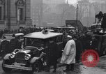 Image of Brother Andre funeral procession Montreal Quebec Canada, 1937, second 18 stock footage video 65675041420