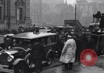 Image of Brother Andre funeral procession Montreal Quebec Canada, 1937, second 19 stock footage video 65675041420