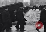 Image of Brother Andre funeral procession Montreal Quebec Canada, 1937, second 22 stock footage video 65675041420