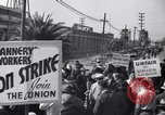 Image of Cannery workers Stockton California USA, 1937, second 7 stock footage video 65675041426