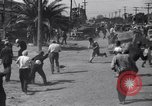 Image of Cannery workers Stockton California USA, 1937, second 30 stock footage video 65675041426