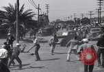 Image of Cannery workers Stockton California USA, 1937, second 31 stock footage video 65675041426