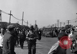 Image of Cannery workers Stockton California USA, 1937, second 35 stock footage video 65675041426