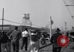 Image of Cannery workers Stockton California USA, 1937, second 37 stock footage video 65675041426