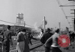 Image of Cannery workers Stockton California USA, 1937, second 41 stock footage video 65675041426