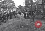 Image of Czech soldiers withdraw after Munich Agreement Czechoslovakia, 1938, second 10 stock footage video 65675041430