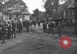 Image of Czech soldiers withdraw after Munich Agreement Czechoslovakia, 1938, second 11 stock footage video 65675041430