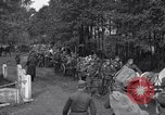 Image of Czech soldiers withdraw after Munich Agreement Czechoslovakia, 1938, second 13 stock footage video 65675041430