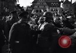 Image of Czech soldiers withdraw after Munich Agreement Czechoslovakia, 1938, second 33 stock footage video 65675041430