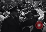 Image of Czech soldiers withdraw after Munich Agreement Czechoslovakia, 1938, second 36 stock footage video 65675041430