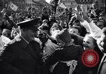 Image of Czech soldiers withdraw after Munich Agreement Czechoslovakia, 1938, second 37 stock footage video 65675041430