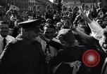 Image of Czech soldiers withdraw after Munich Agreement Czechoslovakia, 1938, second 38 stock footage video 65675041430