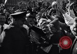 Image of Czech soldiers withdraw after Munich Agreement Czechoslovakia, 1938, second 40 stock footage video 65675041430