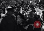 Image of Czech soldiers withdraw after Munich Agreement Czechoslovakia, 1938, second 41 stock footage video 65675041430