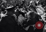 Image of Czech soldiers withdraw after Munich Agreement Czechoslovakia, 1938, second 42 stock footage video 65675041430