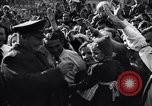 Image of Czech soldiers withdraw after Munich Agreement Czechoslovakia, 1938, second 44 stock footage video 65675041430
