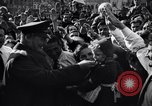 Image of Czech soldiers withdraw after Munich Agreement Czechoslovakia, 1938, second 45 stock footage video 65675041430