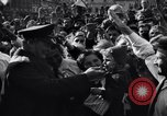 Image of Czech soldiers withdraw after Munich Agreement Czechoslovakia, 1938, second 46 stock footage video 65675041430