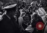 Image of Czech soldiers withdraw after Munich Agreement Czechoslovakia, 1938, second 47 stock footage video 65675041430