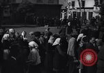 Image of Czech soldiers withdraw after Munich Agreement Czechoslovakia, 1938, second 49 stock footage video 65675041430