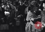Image of Czech soldiers withdraw after Munich Agreement Czechoslovakia, 1938, second 54 stock footage video 65675041430
