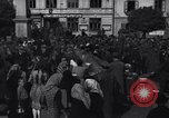 Image of Czech soldiers withdraw after Munich Agreement Czechoslovakia, 1938, second 61 stock footage video 65675041430