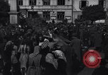 Image of Czech soldiers withdraw after Munich Agreement Czechoslovakia, 1938, second 62 stock footage video 65675041430