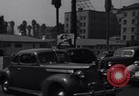 Image of waitresses Hollywood Los Angeles California USA, 1938, second 26 stock footage video 65675041435