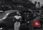 Image of waitresses Hollywood Los Angeles California USA, 1938, second 35 stock footage video 65675041435